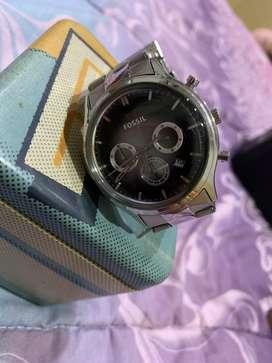 Fossil jam tangan pria (original)