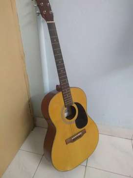 New Rosario Acoustic Guitar