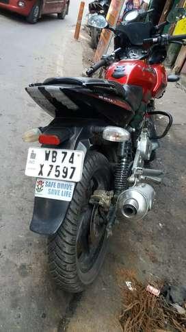 A good condition onehandbike