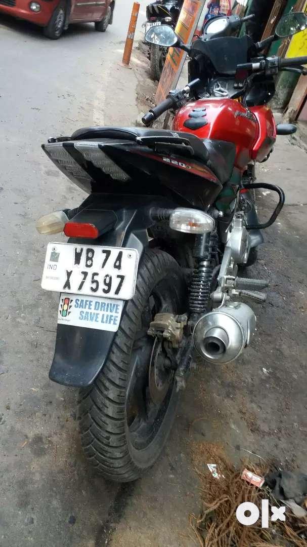 A good condition onehandbike 0