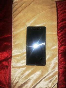 Working Condition Lenovo A6000 available