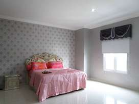 Gorden Wallpaper Mantap Berjaya AL Shafeeza Decor Medan Truly Experts