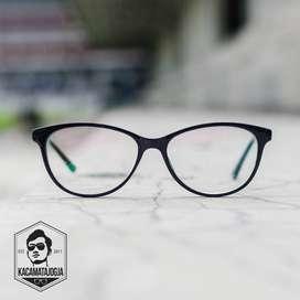 Kacamata Semi Kotak Formal - SUMITRA 01