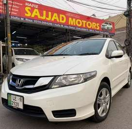 Honda City 1.3 I-VTEC Automatic Model 2017