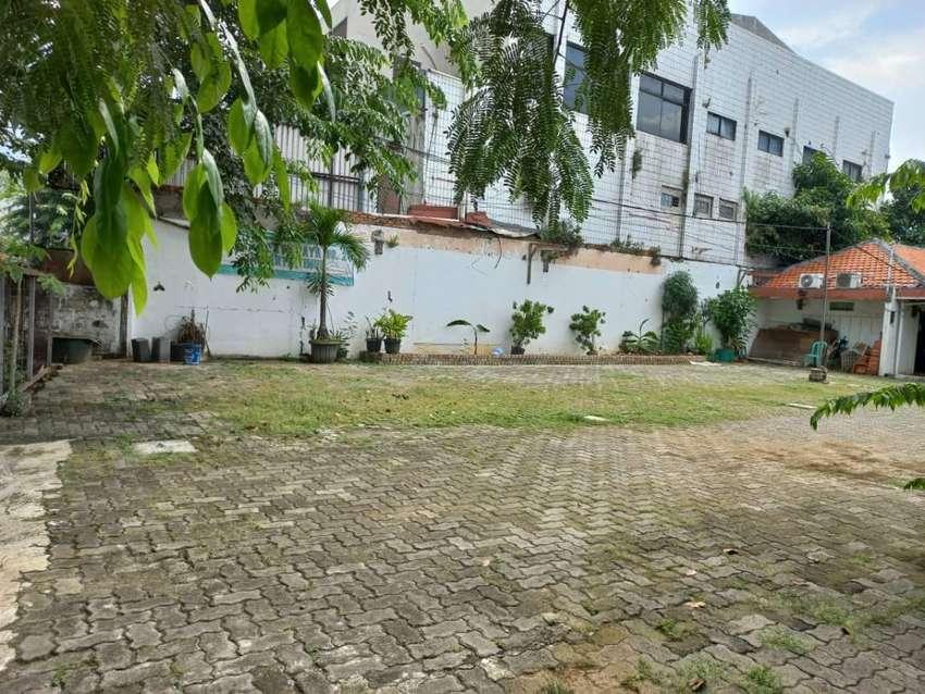 Disewakan Tanah Komersil Utan Kayu Jakarta Timur