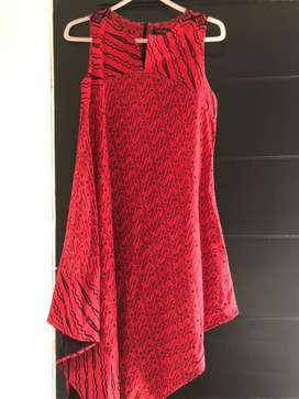 Baju Hamil batik preloved