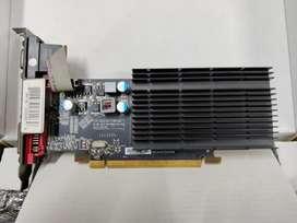 Amd Radeon HD 6450 within warranty