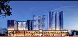 Office spaces in hinjewadi.by Vilas Javdekar developers