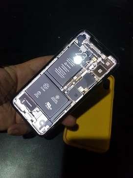 Iphone x 256gb ibox