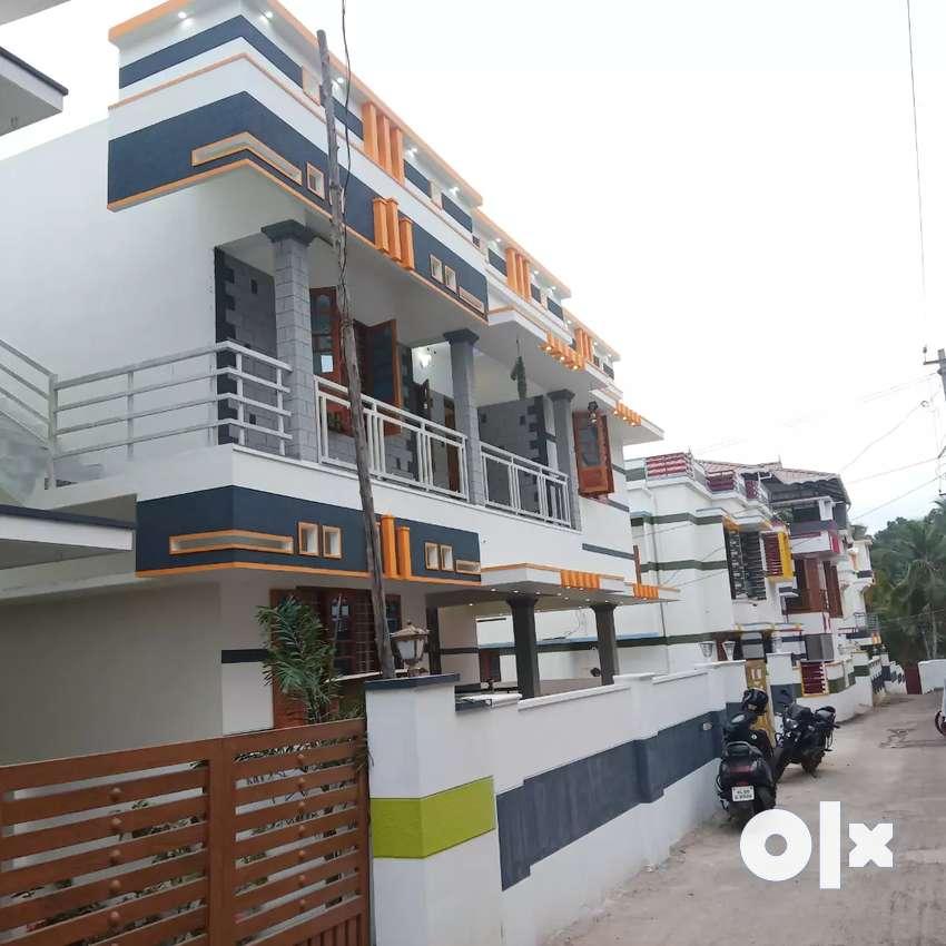 Luxury my house Thirumala pidaram 0