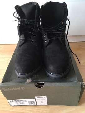 Timberland boot size 41 man