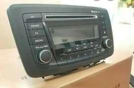 Original Maruti Suzuki Audio Player
