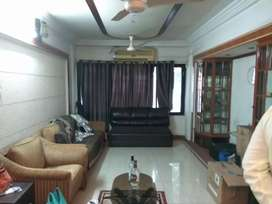 Available 1bhk fully furnished flat in chembur