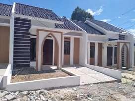 Rumah baru, mewah desain suka suka, langsung bamgun