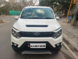 Mahindra NuvoSport Nuvosport N8 Amt (Automatic), 2016, Diesel