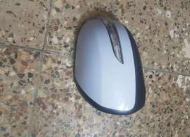 Mira eis left side mirror with indicator