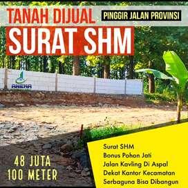 Jual Tanah Kavling Di Bogor