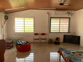One BHk for Ladies fully furnished