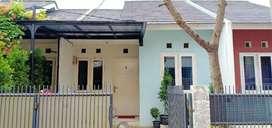 Rumah mess / kontrakan 7 unit Strategis di Ratna Jati Bening , Bekasi