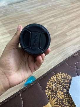 18-55 kit lens