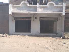 SHOP FOR SELL PRIME LOCATION MAIN ROAD