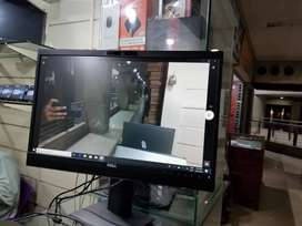 Dell 24 Monitor for Video Conferencing FHD speaker