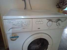 IFB Fully Automatic Washing Machine 5 kg