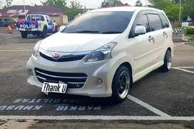 Daihatsu xenia type R deluxe 1,3 cc upgrade veloz ( ori ), kinclong bu