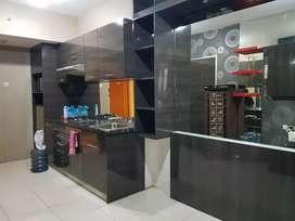 Jual Apartemen Puncak Permai 2 Bedroom Tower C, Surabaya Barat