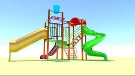 DA playground taman waterboom odong murah