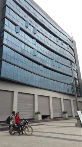 1200 Sqft Office for Sell in Newly Constructed Commercial Building
