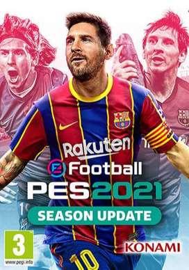 Jual PC games Semarang