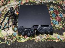 Sony Ps 3 Slim Seri 2500