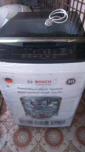 Brand new Bosch with warranty cash on delivery available