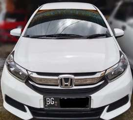 Honda Mobilio S Manual Putih Th 2018 Bagus Orisinil Murah Siap #Innova