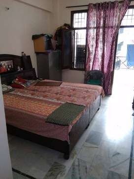 2 BHK , WITH  FURNISHED