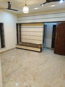 Brand new house 2 & 3 bhk semi furnished in good location hbr