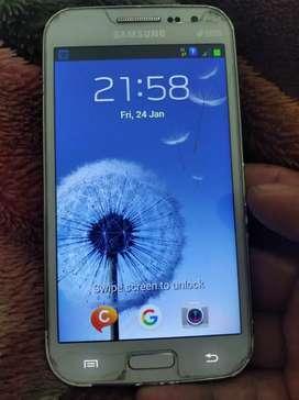Samsung galaxy grand duos Quattro in excellent condition