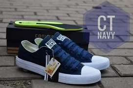 Sepatu sneakers convess,(COD)barng sampai brubayar,barang sesuai dfoto