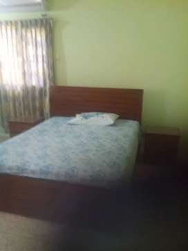 one room fully furnished
