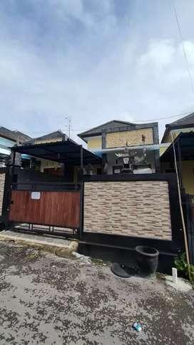 Dikontrakan Rumah Baru di daerah perumahan