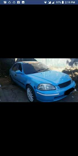 Honda Civic Ferio 1997
