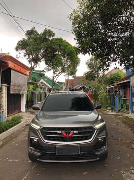 [LIKE NEW] Wuling Almaz 2020 Exclusive 7 Seater 1.5 Turbo