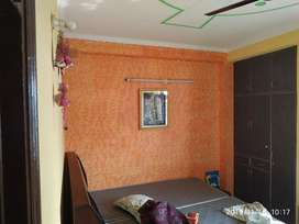 3 BHK flat, 1 year old ready to move