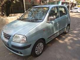 Hyundai Santro Xing XO eRLX - Euro III, 2006, Petrol