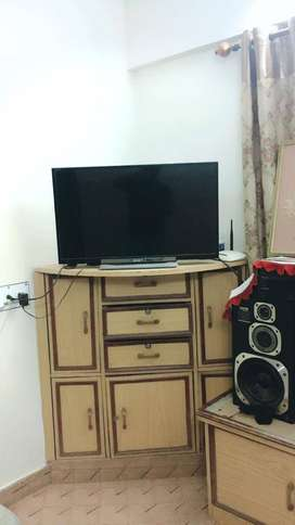 02 Bed & Drawing Lounge Flat for Rent
