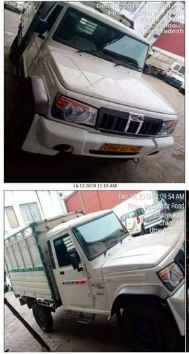 Pickup for rent only monthly 30000