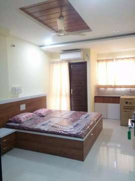 Luxurious fully furnished Studio Apartment available on rent