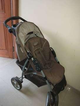 Heavy Duty Greco Stroller