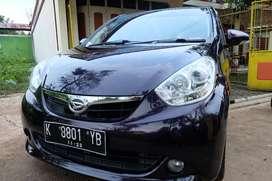 Daihatsu Sirion 2013 Manual - Pajak Panjang Istimewa Siap Pakai